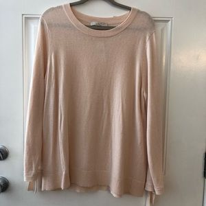 NWT- Loft Light Sweater
